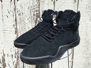 promo code a90f9 24b70 Details about Adidas Tubular Instinct Ultra Boost Triple Black BB8931 Size  10 Kanye