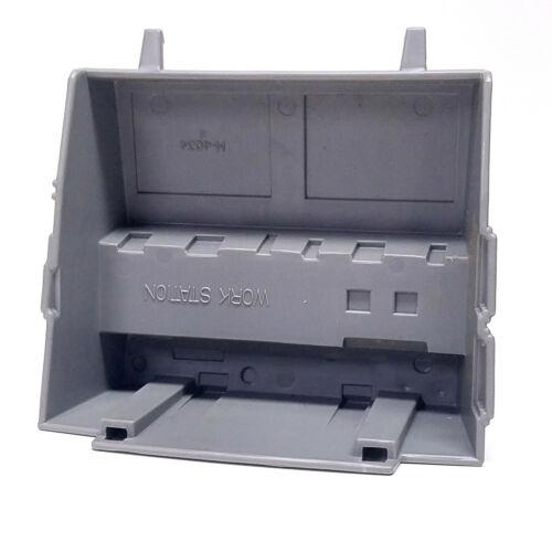 ** Vous Choisissez ** 1986 Terror DROME vintage GI JOE Playset Accessoire Pièces Lot Hasbro
