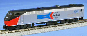 Kato-N-Scale-P42-Genesis-Amtrak-Phase-I-40th-Anniv-156-DCC-Equipped-1766022DCC