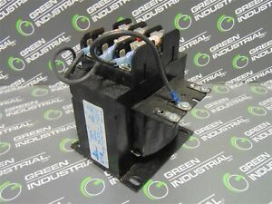 Details about USED Acme TA2-81213-F3 Industrial Control Transformer 250VA