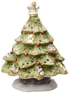 Villeroy & Boch NOSTALGIC VILLAGE Christmas Tree | eBay