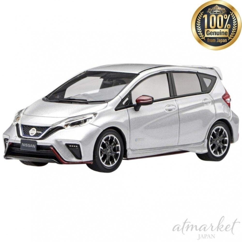 Ebbro 45440 Mini Voiture 1 43 Nissan Note E-Power Nismo Fini Objet de Japon