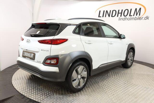 Hyundai Kona  EV Essential