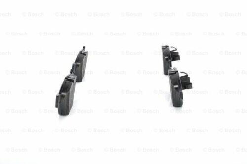 320 d UK Bosch Stockist #2 Bosch Brake Pads Set Front Fits BMW 3 Series E90
