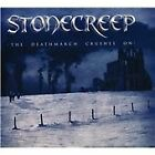 Stonecreep - Deathmarch Crushes On (2011)