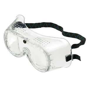 d394b0be75c Image is loading Eye-Protection-Clear-Safety-Goggles-Glasses -EN166-Polycarbonate-