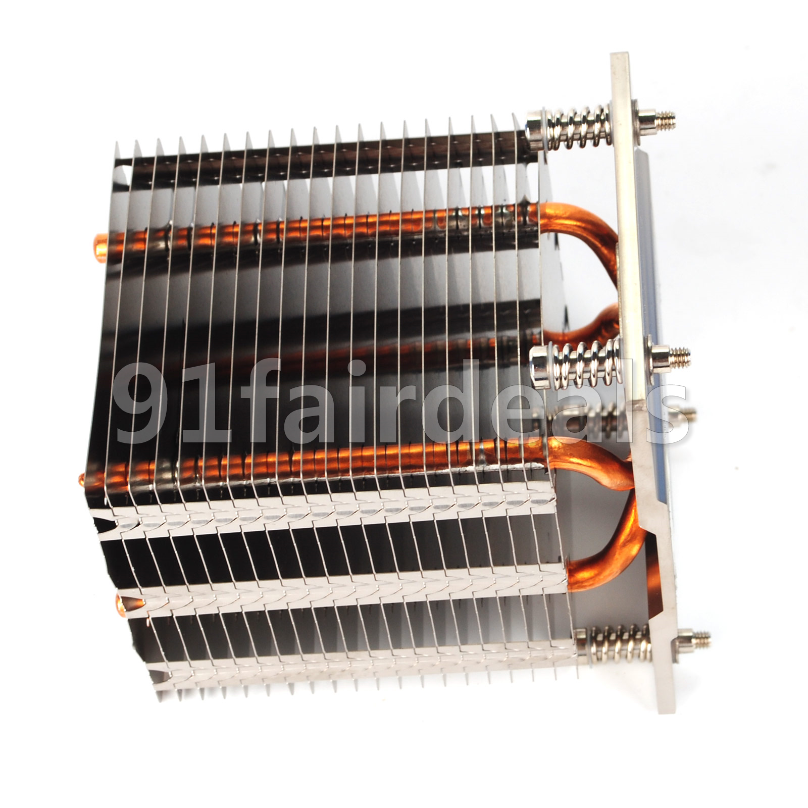 New Dell PowerEdge T430 Tower Server Workstation Heatsink 0WC4DX WC4DX