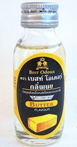 Milk Flavour Extract Odour Essence Food Rice Desserts Cake Ice cream Candy 30ml.