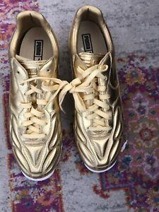 Puma King Avanti Soccer Shoe Us Size