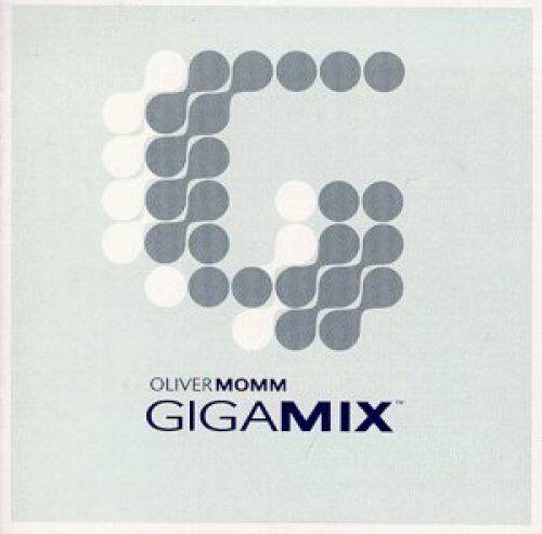 Oliver Momm Gigamix (1999) [CD]