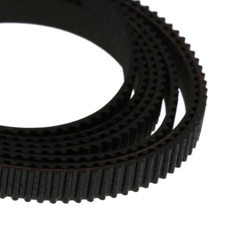 3D Printer Rubber Timing Belts Y X Axis for Creality 3D Printer CR-10 10S