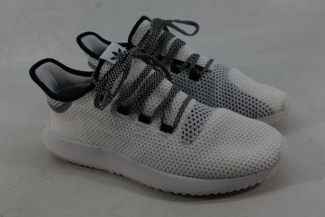 fee03149cf Adidas Originals Men's Tubular Shadow Ck Fashion White/Core Black Shoe 10.5M