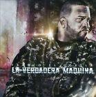 """La Verdadera Maquina * by Franco """"El Gorila"""" (CD, Nov-2011, WY Records)"""