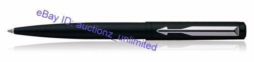 Parker Vector Matte Black CT Ball Pen Ballpen Brand New Sealed 100/% Original