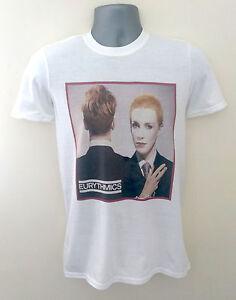 Eurythmics-t-shirt-Annie-Lennox-gary-numan-omd-new-order-heaven-17-soft-cell