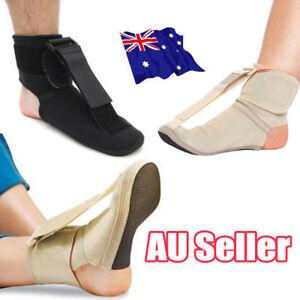 Adjustable-Plantar-Fasciitis-Foot-Pain-Brace-Sports-Elevator-Night-Splint-ON