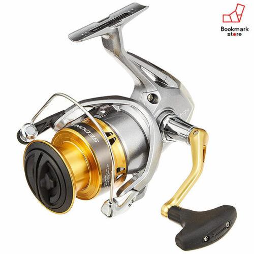NEW Shimano 17 Sedona 4000XG Saltwater Spinning Reel 036889 Japan