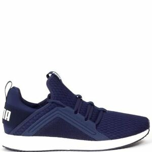 1ff77d8f098 Image is loading Puma-Mens-Carson-Dash-Running-Shoe-Black-Sneakers-