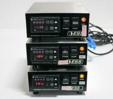 Lot Of 3 Environmental Stress Systems Rc900 Controller