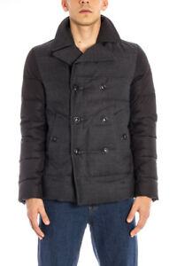 Zwart Bomberjack Yachting Heren Herfst Jacket Navy 980 320274130000 Winter Down wqZO0