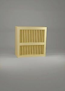 Plate Rack Kitchen Wall Units Painted Handmade Shaker Solid Wood/MDF IN-STOCK