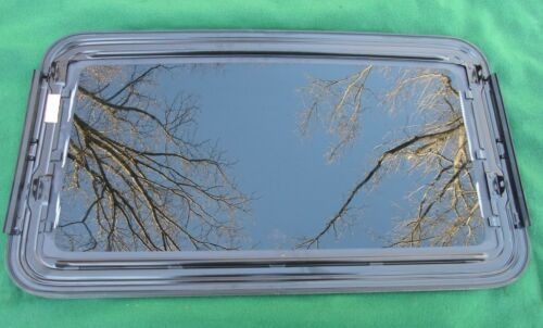 2012 LINCOLN MKZ OEM FACTORY YEAR SPECIFIC SUNROOF GLASS PANEL FREE SHIPPING!