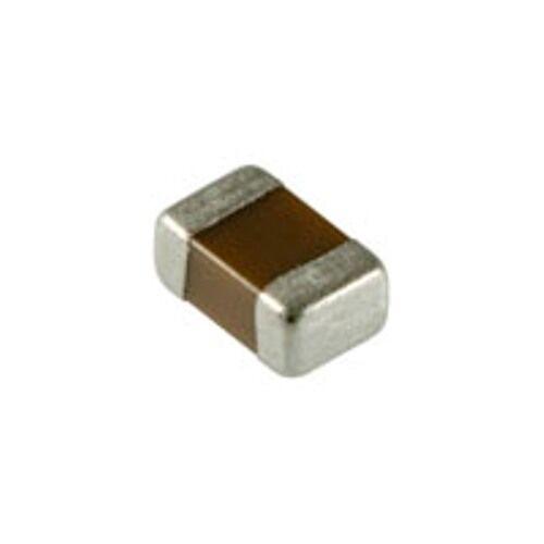 MuRata 0805 Size 1uF//16V Y5V Capacitor GRM40Y5V105Z16D530 100pcs