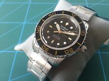 Seiko 5 SNZH57.Automatic.Custom New Vintage Fifty Five Fathoms Dial