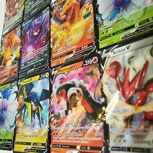 Bulk discount offered Holo Rare /& Reverse Holos Pokemon SWSH Darkness Ablaze