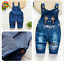 26-style-Kids-Baby-Boys-Girls-Overalls-Denim-Pants-Cartoon-Jeans-Casual-Jumpers thumbnail 37