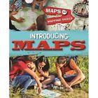 Introducing Maps by Jack Gillett, Meg Gillett (Paperback, 2010)