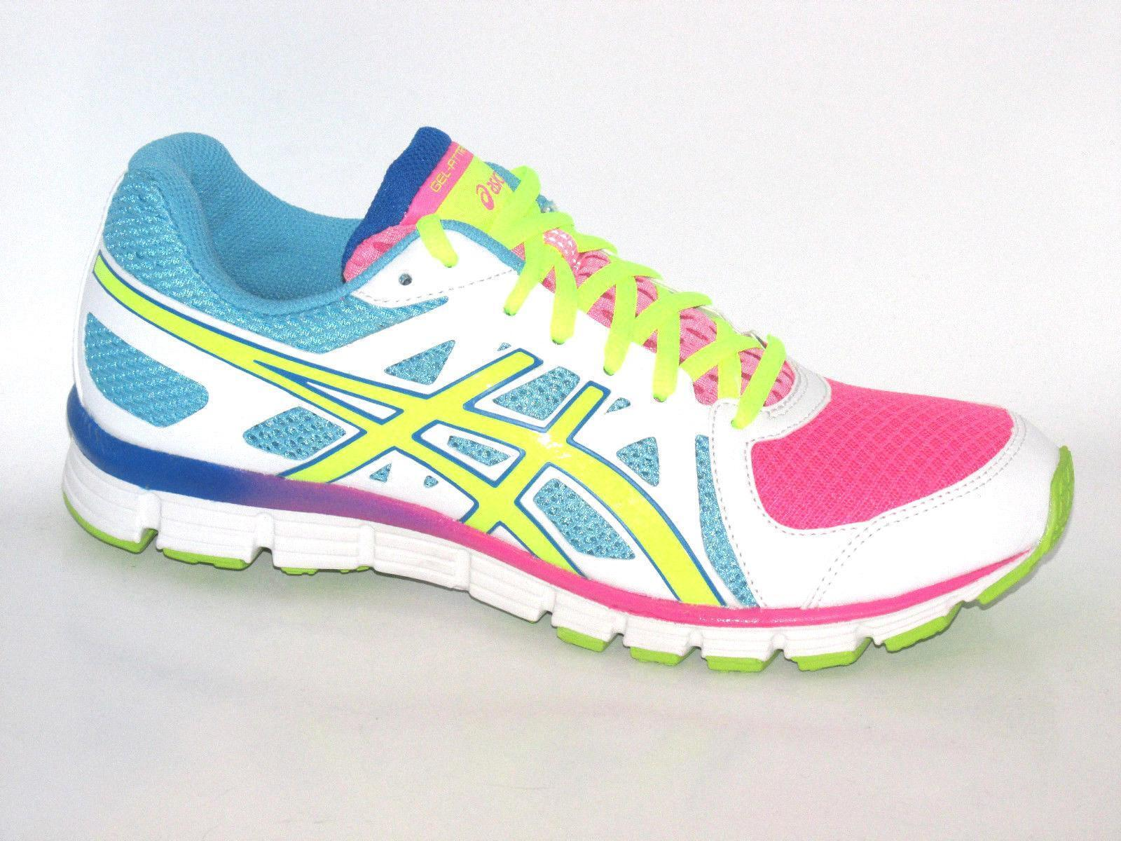 new arrivals c73b1 9bb5a Mujer Mujer Mujer ASICS Running Zapatillas Casual salvaje gel-attract t28rq  2018 064080