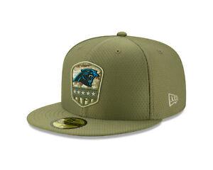 Carolina-Panthers-Cap-NFL-Football-New-Era-59fifty-7-1-4-Salute-to-Service-2019