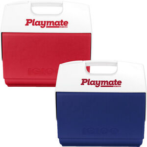 IGLOO Playmate Elite 16 qt. Hard Cooler