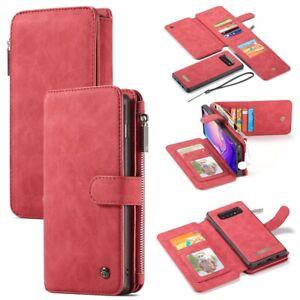 Caseme-amovible-1-en-2-Split-En-Cuir-Portefeuille-Case-Cover-Pour-Samsung-Galaxy-S10