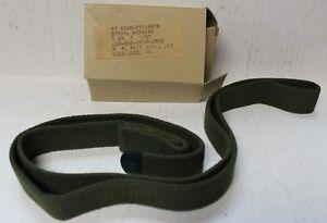 Genuine-New-in-Box-Vietnam-Era-Strap-Webbing-44-034-OD-Green-01-1967