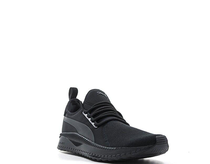 Schuhe PUMA Mann NERO PU,Stoff 366090-001 366090-001 PU,Stoff e215c4