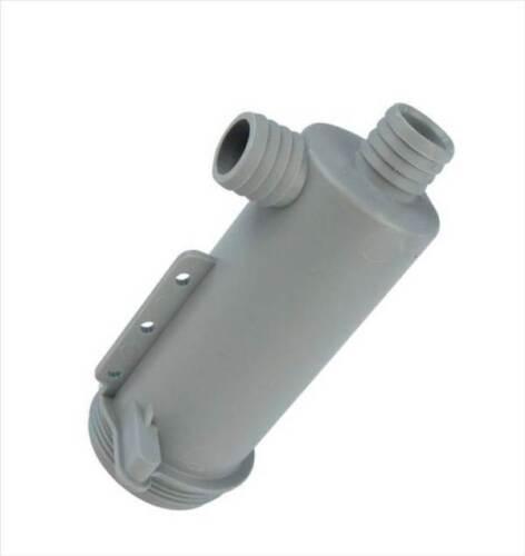 Ariston Microgenus 24 28 /& 32 MFFI chaudière condensation Piège Upper 65102548