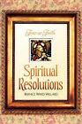 Spiritual Resolutions by Bernice Ward Willard (Paperback / softback, 2006)