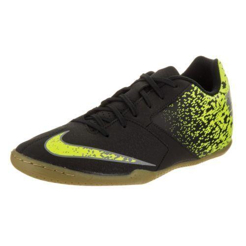 Nike Men's 826485 007 Bombax IC Training Indoor Soccer Casual Shoe choose size