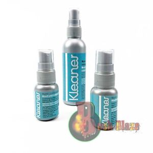 Kleaner-Detox-Saliva-Test-Mouthwash-Body-Spray-Anti-Drug-Toxin-Cleanse-Kit