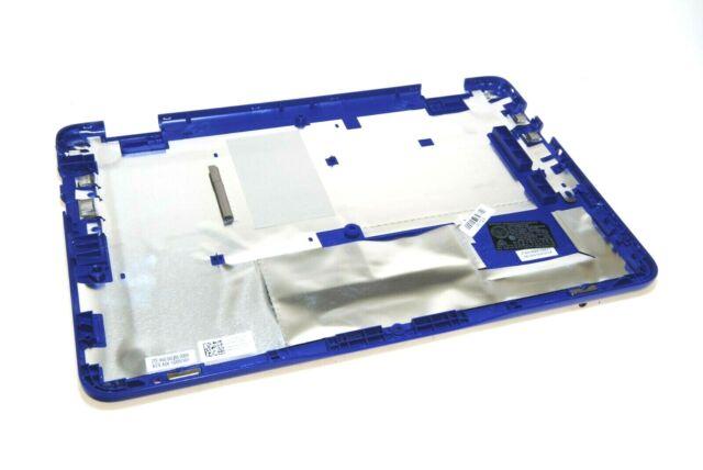 Dell Inspiron 11 3168 P25T Blue Bottom Case Genuine