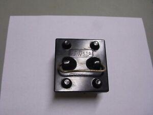 vintage ceb ltd. fuse box holder pull out 60 amp 230v ac | ebay  ebay