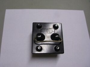 VINTAGE CEB LTD. FUSE BOX HOLDER PULL OUT 60 AMP 230V AC | eBay | Pull Fuse Box |  | eBay