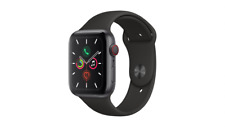 Apple Watch Series 5 44mm  GPS + Cellular  Silver , Gold , Space Grey  UNLOCKED