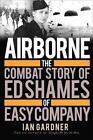Airborne von Ed Shames und Ian Gardner (2015, Gebundene Ausgabe)