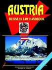 Austria Business Law Handbook by International Business Publications, USA (Paperback / softback, 2003)