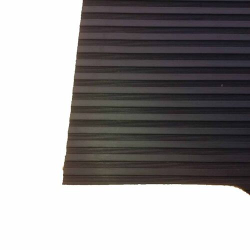 VW Early Bay left//right hand drive wide rib rubber Cab mat 1967-1972 late bay