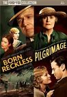 Pilgrimage & Born Reckless 0024543482741 With Jay Ward DVD Region 1