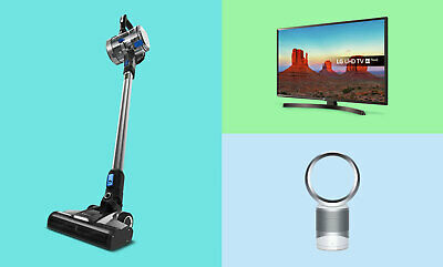 Top Selling Tech & Appliance